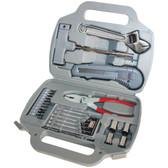 AMERICAN BUILDER HW2295 24-Piece Tool Set