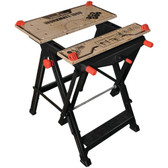 BLACK & DECKER BDST11000 WM100 Workmate(R) Workbench