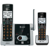 AT&T ATTCL82413 Cordless Answering System with Caller ID/Call Waiting (4-handset system)