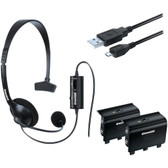 DREAMGEAR DGXB1-6620 Xbox One(TM) Essentials Gaming Kit