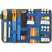 COCOON CPG10BL 8 x 12 GRID-IT!(R) Organizer (Blue)