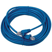 RCA TPH532BR CAT-5E 100MHz Network Cable, 25ft