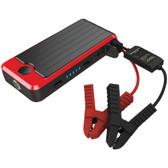 POWERALL PBJS16000RS 600-Amp Supreme Jump Starter with 16,000mAh Power Bank & LED Flashlight