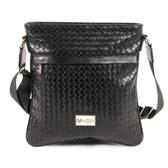 ONE SIZE Versace 19.69 Abbigliamento Sportivo Srl Milano Italia Mens Shoulder Bag V1969017B BLACK