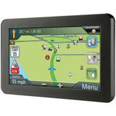 MAGELLAN RV9365SALUC RoadMate(R) RV 9365T-LMB 7 GPS Navigator with Bluetooth(R) & Free Lifetime Maps & Traffic Updates
