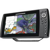 HUMMINBIRD 410100-1 HELIX(TM) 10 CHIRP GPS G2N