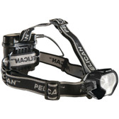 PELICAN 02785-0000-110 215-Lumen Safety-Certified Headlamp(Black)