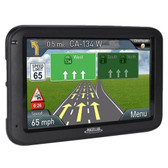 Magellan RoadMate 5255T-LM 5.0 Touchscreen Portable GPS System w/North American Maps & Lifetime Map/Traffic Updates