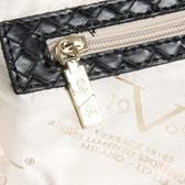 ONE SIZE Versace 19.69 Abbigliamento Sportivo Srl Milano Italia Mens Backpack V1969016B BLACK