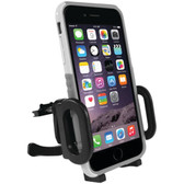 MACALLY MCARVENT Clip-on Fully Adjustable Car Vent Mount