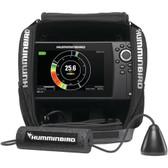 HUMMINBIRD 409900-1 ICE HELIX(TM) 7 Sonar GPS