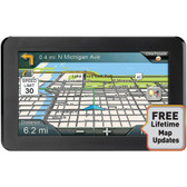 MAGELLAN RM9600SGLUC RoadMate(R) 9600-LM 7 GPS Navigator with Free Lifetime Maps