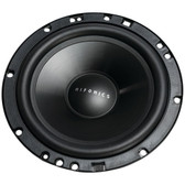 HIFONICS ZS65C Zeus Series 6.5 400-Watt 2-Way Component Speaker System