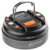 WAGAN 4301 150-Lumen Brite-Nite(TM) Dome Lantern