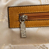 ONE SIZE Versace 19.69 Abbigliamento Sportivo Srl Milano Italia Mens Bag V1969019 COFFEE TABA