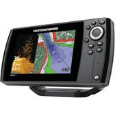 HUMMINBIRD 410300-1 HELIX(TM) 7 CHIRP DI GPS G2