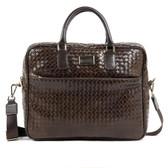 ONE SIZE Versace 19.69 Abbigliamento Sportivo Srl Milano Italia Mens Bag V1969019B COFFEE