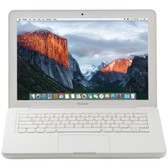 APPLE MC516LL/A/C2D/2.4/4GB/250GB/10.11 Refurbished 13.3 MacBook(R)