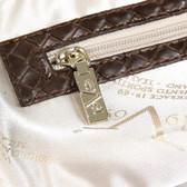 ONE SIZE Versace 19.69 Abbigliamento Sportivo Srl Milano Italia Mens Backpack V1969016B COFFEE