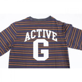 6 Years Geox Boys Sweater K9310N TR023 F0847