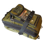Advanced Survival Kit with Special Editi - ADVANCED-KIT-OD - BVBVBVJBO-ADVANCED-KIT-OD