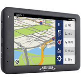 MAGELLAN RM6630SGLUC RoadMate(R) 6630T-LM 5 GPS HD Navigator with Dash Cam & Free Lifetime Maps & Traffic Updates