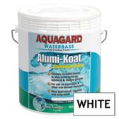 Aquagard II Alumi-Koat Anti-Fouling Waterbased - 1Gal - White