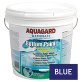 Aquagard Waterbased Anti-Fouling Bottom Paint - 2Gal - Blue
