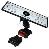 ScanStrut ROKK Mini Universal Mount Kit w/Universal Self-Drill Top Plate, Adjustable Arm  Screw Down Surface Base