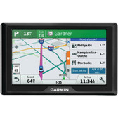 GARMIN 010-01532-08 Drive 50 5 GPS Navigator (With US & Canada Maps)