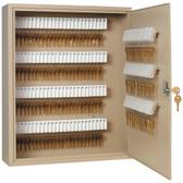 STEELMASTER 201916003 Uni-Tag(TM) Key Cabinet (160 Key)