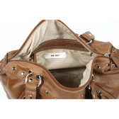 ONE SIZE Nine West Womens Handbag 213013 OATMEAL OATM