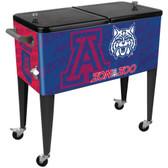 SAINTY 29-122 University of Arizona(R) 80-Quart Patio Cooler