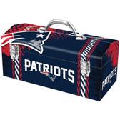 SAINTY 79-318 New England Patriots(TM) 16 Tool Box