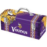 SAINTY 79-317 Minnesota Vikings(TM) 16 Tool Box