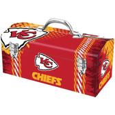 SAINTY 79-315 Kansas City Chiefs(TM) 16 Tool Box