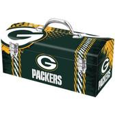 SAINTY 79-312 Green Bay Packers(TM) 16 Tool Box