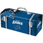 SAINTY 79-311 Detroit Lions(TM) 16 Tool Box