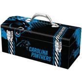 SAINTY 79-305 Carolina Panthers(TM) 16 Tool Box