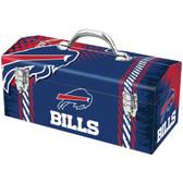 SAINTY 79-304 Buffalo Bills(TM) 16 Tool Box