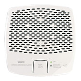 Xintex Carbon Monoxide Alarm - 12/24VDC Power w/Interconnect - White
