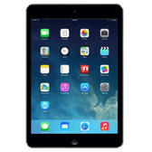 Apple iPad Air with Wi-Fi + Cellular 32GB - Space Gray - AT&T - B - MF003LLA-PB-2RCB - BVBVBVEVTK-MF003LLA-PB-2RCB