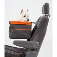 K9 Lift Universal Automotive Pet Booster Seat