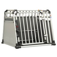 Proline  Crash Tested Dog Crate with Aluminum Frame  - Condor Small / M edium