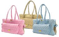 Hello Doggie PORSHA  Luxury Carrier - 7 colors