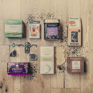 Brewing marvellous. Tea is the backbone of British society, so indulge in a hamper filled with traditionally brewed classic, exotic and extraordinary flavours of the leaf. After all, tea is instant wisdom, so drink up!