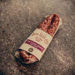 Hot Fennel Salami from Yorkshire
