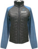 341 Women's Quilted Front & Fleece
