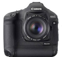 Canon 1D MK III Users Guide