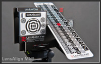 LensAlign MK II incl/FocusTune